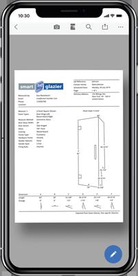 Smart-Glazier Iphone PDF